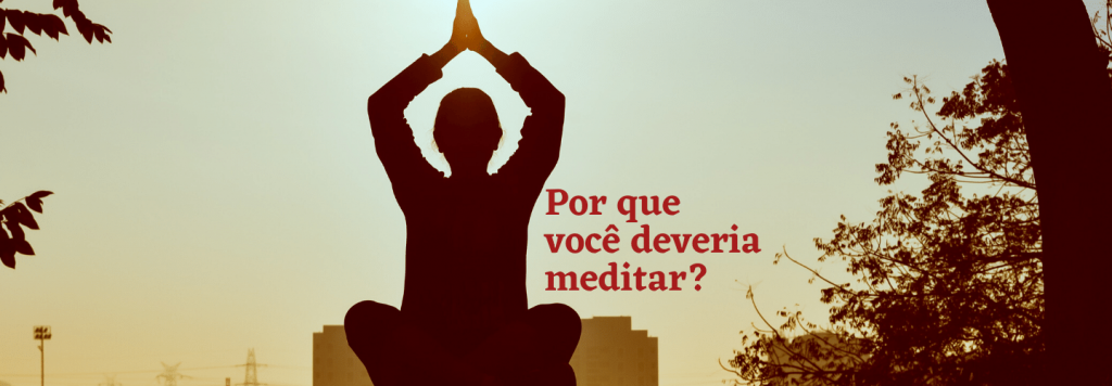 Meditação para idosos: principais benefícios para a saúde