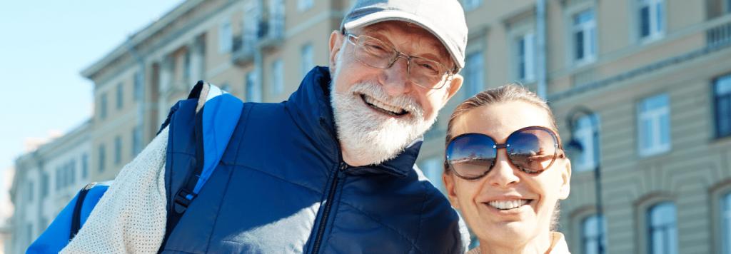 Planejamento de viagem: o que os idosos precisam levar em consideração