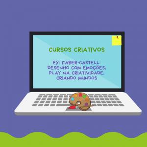 cursos criativos