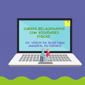 cursos online atividades fisicas para idosos