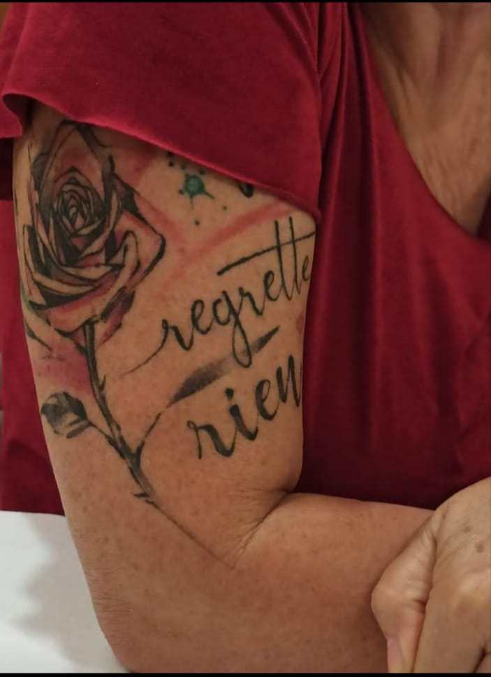 tatuagem sonia