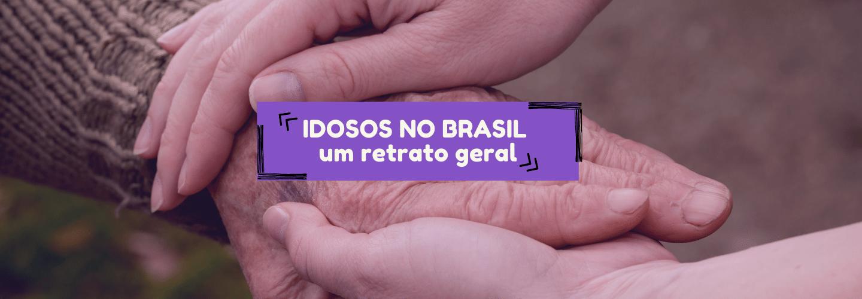 idosos no brasil