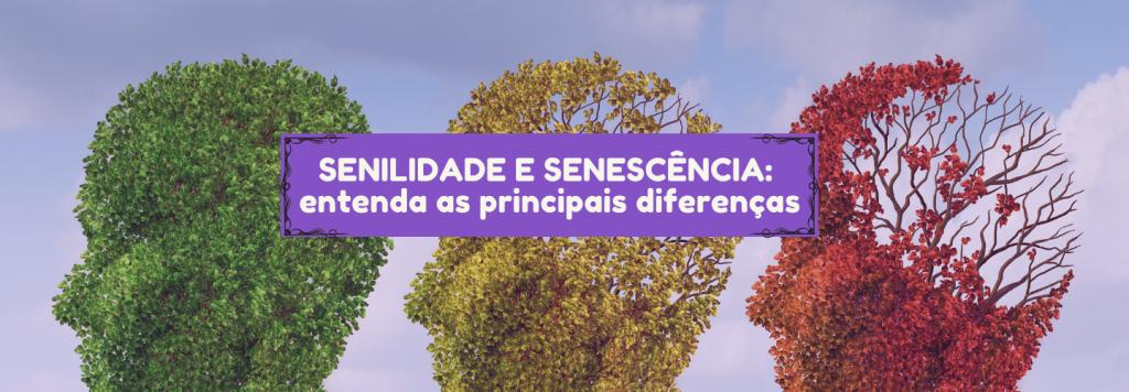 Senilidade e senescência: entenda as principais diferenças