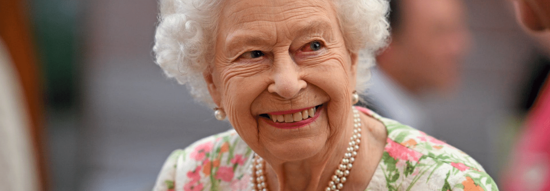 idade da rainha elizabeth